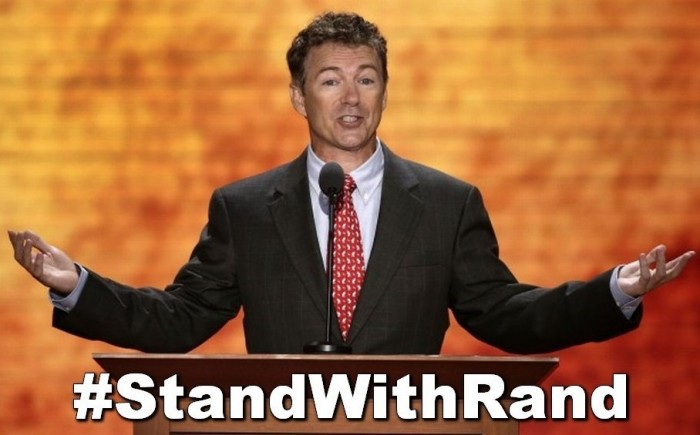 standwithrand modern liberty the bat signal for self evidence